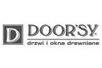 doorsy-logo-bw