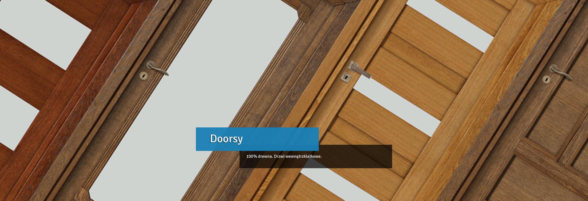 doorsy-drzwi-wewnetrzne